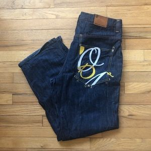 Roccawear Relaxed Fit Jeans 38
